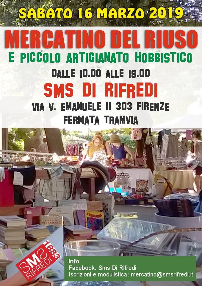 Riusomarzorifredi Arci Firenze